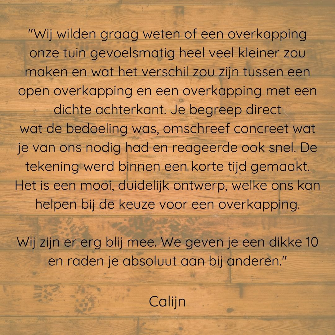 Review-Calijn